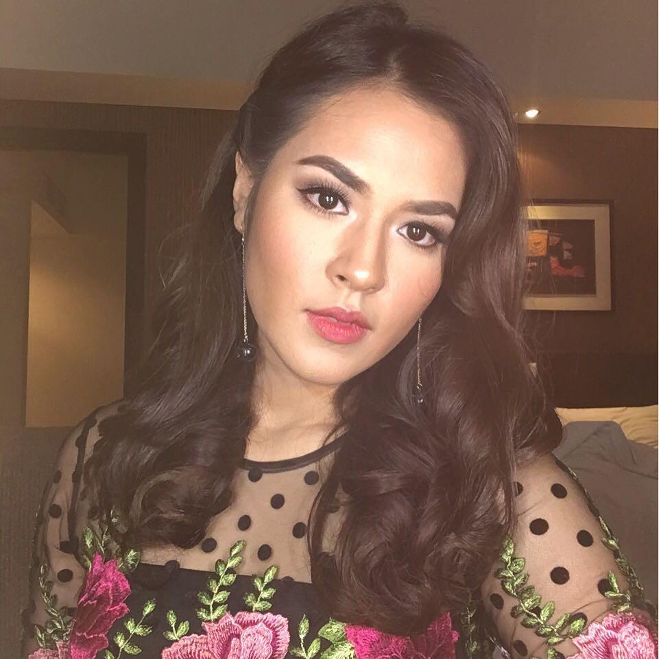 Memiliki Tipe Wajah Lonjong Do These Makeup Tricks Beauty Journal