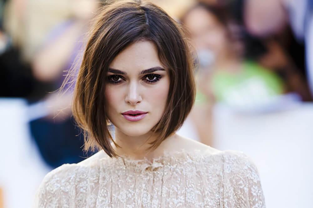 Pilihan Model Rambut Untuk Pemilik Wajah Kotak Beauty Journal