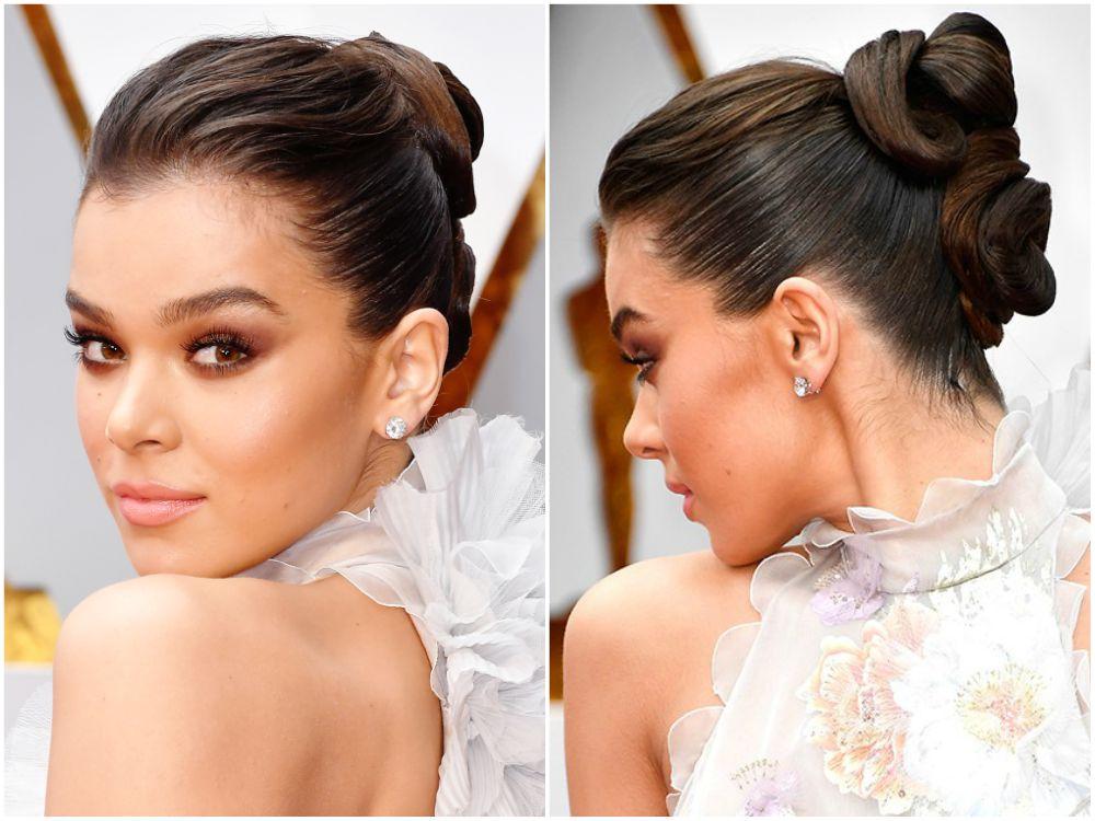 Padanan Model Rambut Ke Pesta Untuk Anda Yang Gemar Pakai Lipstik Natural Beauty Journal