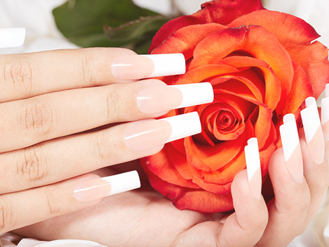 Arti Nail Extension Beauty Journal Glossary