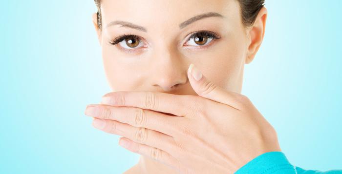 Cara Mengatasi Bau Mulut yang Mungkin Muncul Saat Berpuasa ...