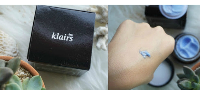 Review: Klairs Skin Care Products