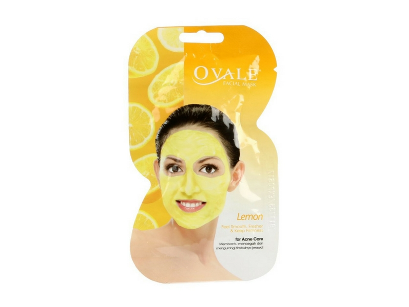 Usir Jerawat Dan Cerahkan Wajah Menggunakan 7 Rekomendasi Produk Dengan Kandungan Lemon Berikut Beauty Journal