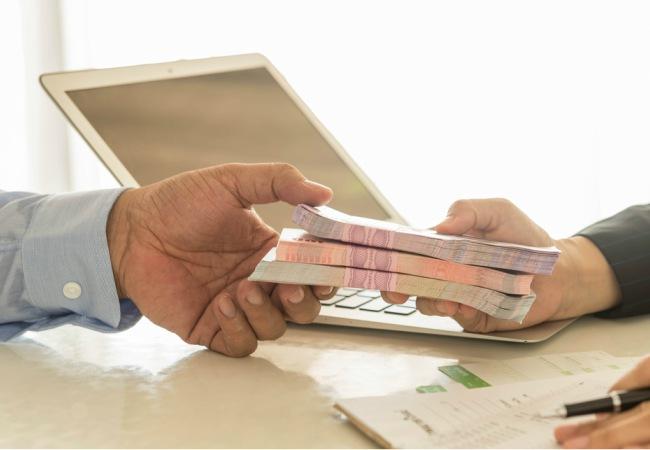 Sebelum Mantap Mengajukan Pinjaman, Pertimbangkan Dulu 5 ...