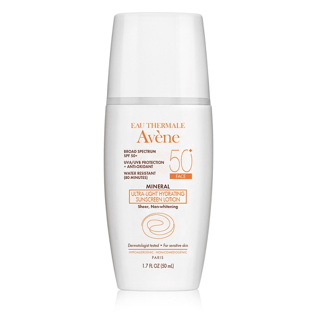 Rekomendasi Sunscreen untuk Kulit Berminyak dan Berjerawat