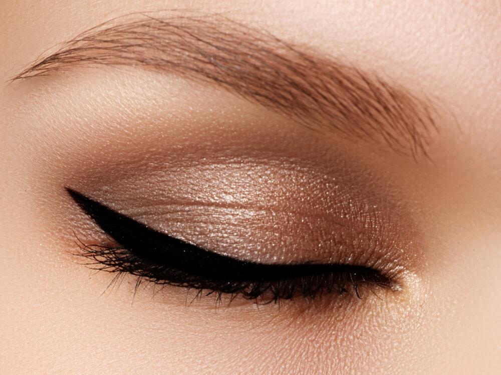 Trik Makeup Untuk Cewek Berpipi Tembem