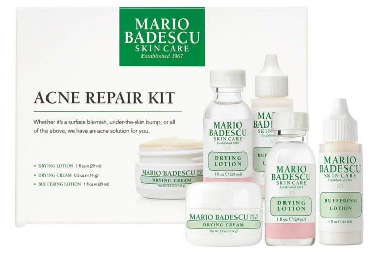 Rekomendasi Acne Kit Dari Brand Skin Care Amerika Yang Dapat Anda Coba Untuk Atasi Jerawat Membandel Beauty Journal