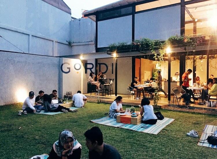 Rekomendasi Cafe Hidden Gem Jakarta Selatan