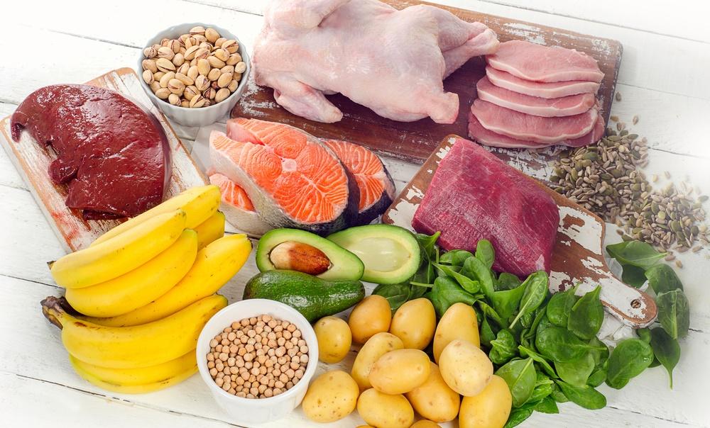 Lebih Pintar Memilih Nutrisi Yuk Moms Berikut Ini Makanan Untuk