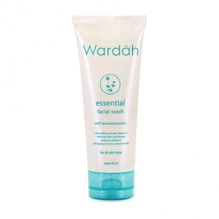 7 Produk Skin Care Wardah Untuk Pemilik Kulit Kering Beauty Journal