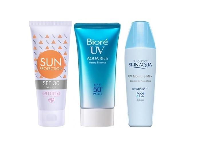Mulai Dari Cleanser Hingga Sunscreen Ini Rekomendasi Produk Skin Care Untuk Remaja Yang Patut Dicoba Archives Beauty Journal
