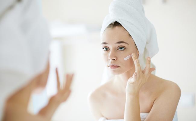 Hasil gambar untuk perawatan wajah