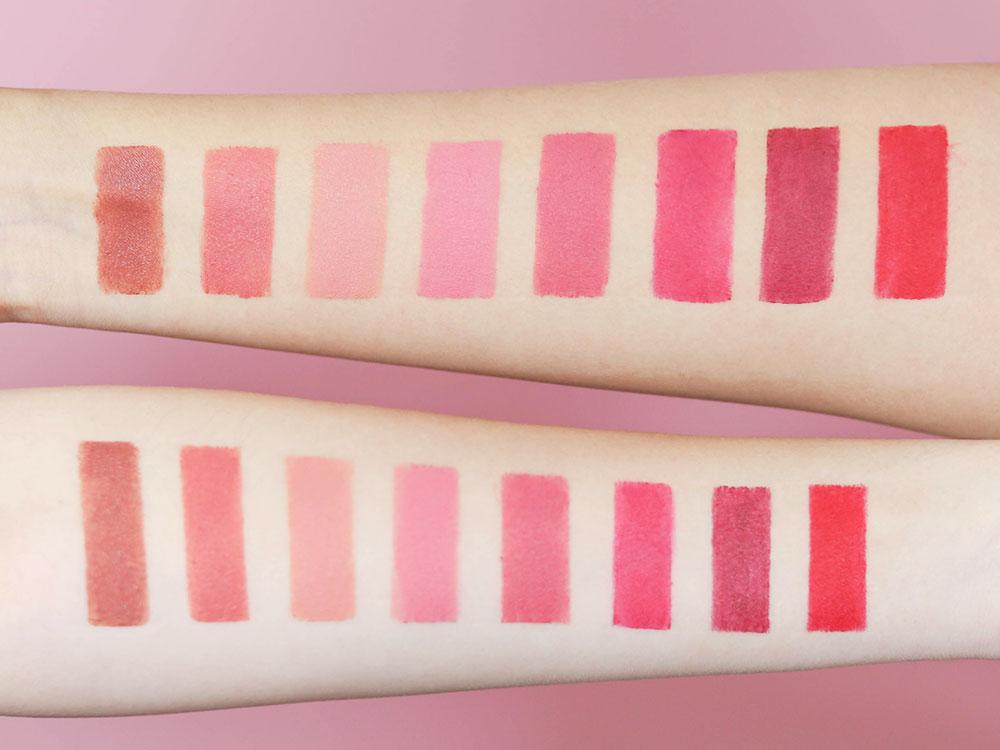 Review: Make Over Cliquematte Lip Stylo, Hadirkan Lipstik