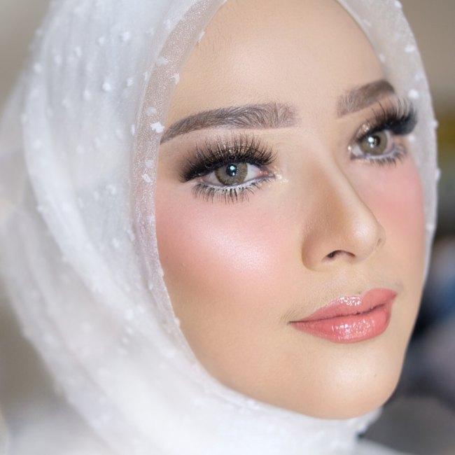 tren makeup pengantin