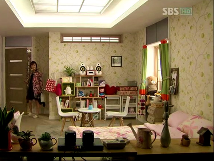 Inspirasi Dekorasi Kamar Dari Drama Series Korea Yang Bisa Anda Tiru Beauty Journal