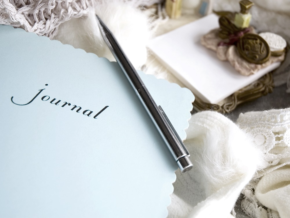 Ingin Mulai Menulis Jurnal? Yuk, Simak Tipsnya di Sini! - Beauty Journal