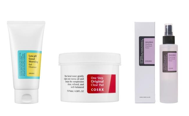 Cosrx 101 Panduan Lengkap Memilih Produk Cosrx Untuk Kulit Berjerawat Beauty Journal