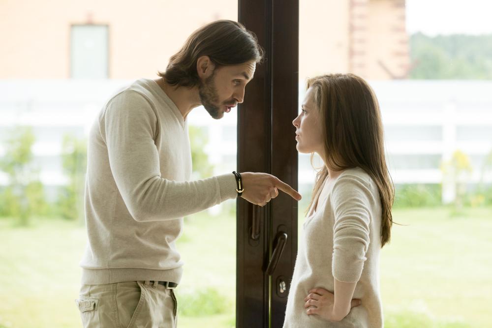 5 Tanda Pasangan Telah Melakukan Kekerasan Emosional Yang Harus Anda Waspadai Beauty Journal
