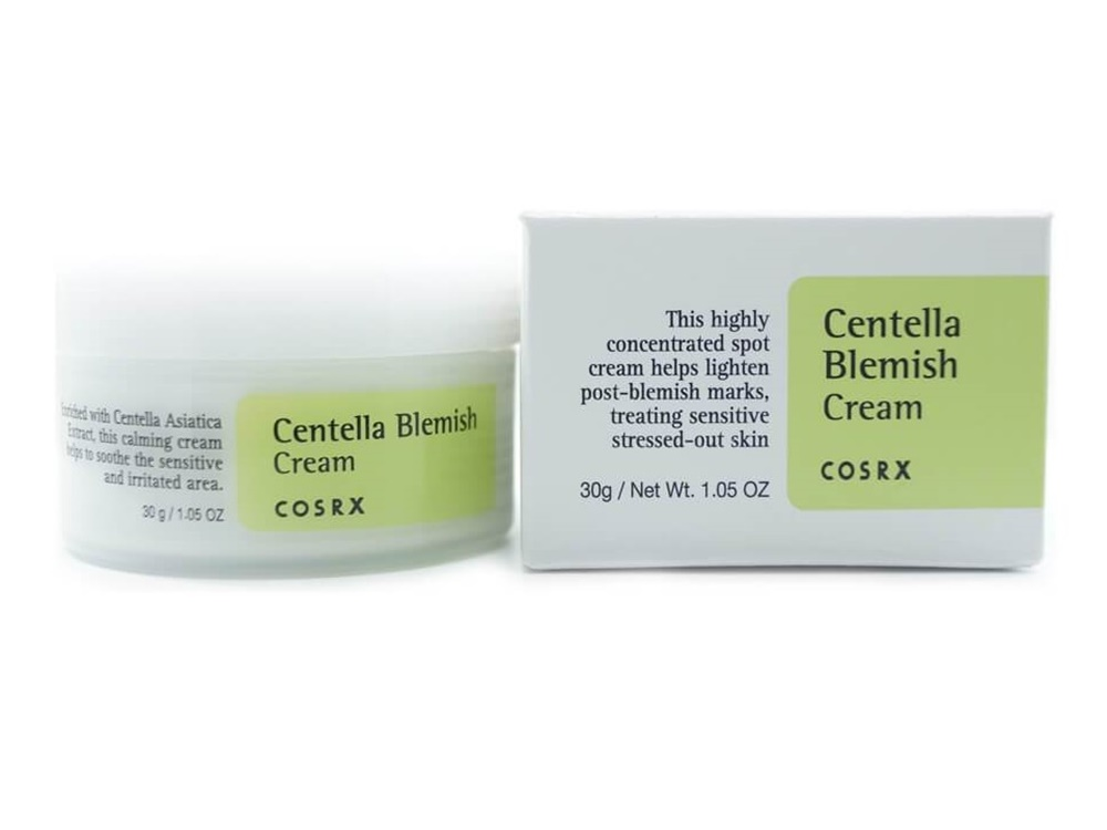 Produk Skin Care dengan Kandungan Centella Asiatica yang ...