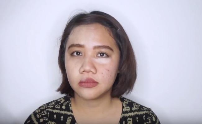 Tips Makeup untuk Menutup Bekas Jerawat dan Kantung Mata