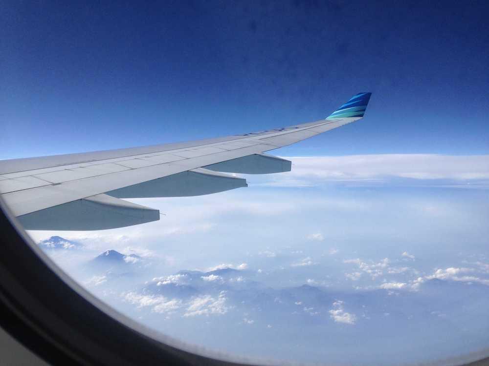 Selain Lion Air JT 610, Berikut 5 Tragedi Kecelakaan ...