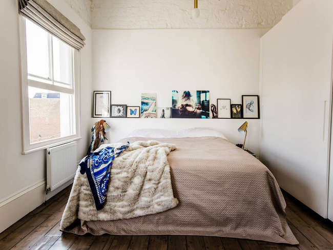 7 Tips Dekorasi Kamar Tidur Yang Akan Membuat Ruangan Terlihat Lebih Luas Beauty Journal