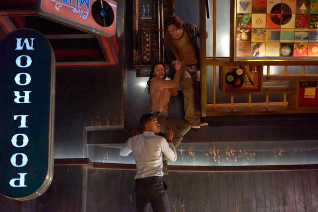 Film Review: Escape Room, Adventure Escape from Deadly Room