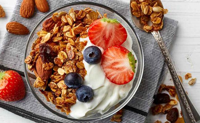 Dijadikan sebagai Makanan Favorit Saat Diet, Apa Perbedaan ...